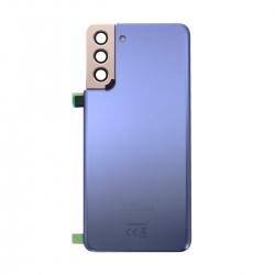 Vitre arrière pour Samsung Galaxy S21+ Phantom Violet_photo1