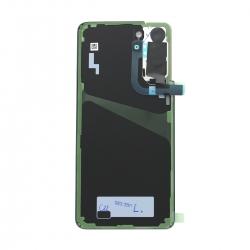 Vitre arrière pour Samsung Galaxy S21+ Phantom Violet_photo2
