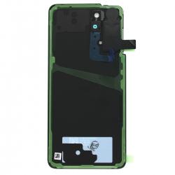 Vitre arrière pour Samsung Galaxy S21 Phantom Gray_photo2