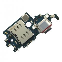 Connecteur de charge USB Type-C pour Samsung Galaxy S21_photo2