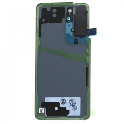 Vitre arrière pour Samsung Galaxy S21 Phantom Pink_photo2