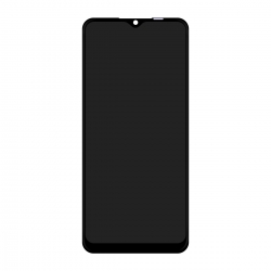 Écran vitre + dalle IPS LCD pré-assemblé pour Oppo A15 photo 1