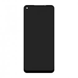 Écran vitre + dalle IPS LCD pré-assemblé pour Oppo A72 photo 1