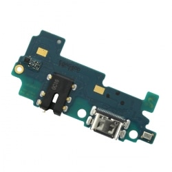 Connecteur de charge USB Type-C pour Samsung Galaxy A31_photo2