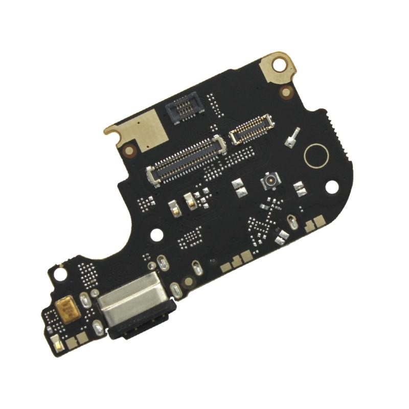 Connecteur de charge USB Type-C pour Xiaomi Mi 10 Lite_photo1