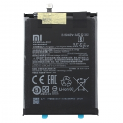 Batterie Originale pour Xiaomi Redmi 9 et Redmi Note 9_photo1