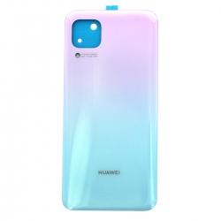 Vitre arrière pour Huawei P40 Lite Rose_photo1