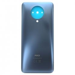 Vitre arrière pour Xiaomi Poco F2 Pro Cyber Grey_photo1
