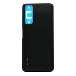 Vitre arrière pour Huawei P smart 2021 noir_photo1