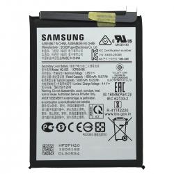 Batterie d'origine pour Samsung Galaxy A02s_photo1
