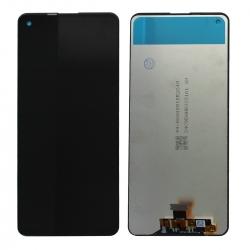 Écran seul compatible pour Samsung Galaxy A21s_photo1