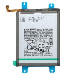 Batterie d'origine pour Samsung Galaxy A42_photo1
