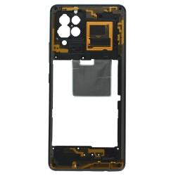 Châssis Intermédiaire pour Samsung Galaxy A42 Noir_photo1