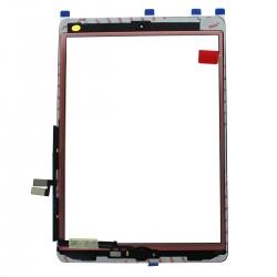 Vitre tactile noire pour iPad 2020 (8ème génération)_photo2