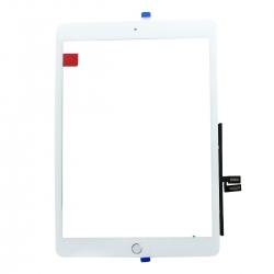 Vitre tactile blanche pour iPad 2020 (8ème génération)_photo1