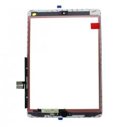 Vitre tactile blanche pour iPad 2020 (8ème génération)_photo2