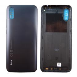 Coque arrière d'origine pour Xiaomi Redmi 9A Gris photo 1