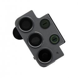 Lentille de protection pour caméra arrière Samsung Galaxy A52_photo1