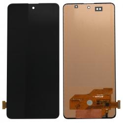 Écran seul compatible pour Samsung Galaxy A51_photo1