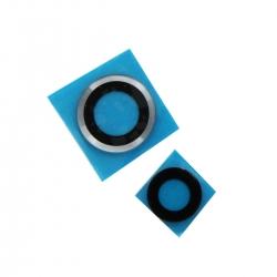Lentilles de protection en verre pour caméras arrière de Xiaomi Mi 11_photo1