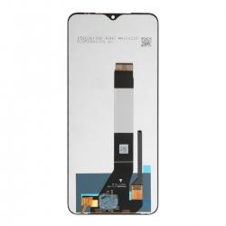 Écran vitre + dalle IPS LCD pré-assemblé pour Xiaomi Redmi 9T photo 2