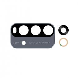 Lentille de protection en verre pour caméras arrière de Xiaomi Redmi 9T photo 1