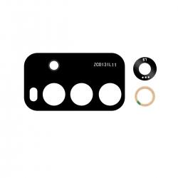 Lentille de protection en verre pour caméras arrière de Xiaomi Redmi 9T photo 2