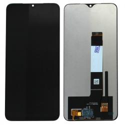 Écran vitre + dalle IPS LCD pré-assemblé pour Xiaomi Poco M3_photo1
