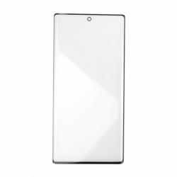 Verre trempé à bords noirs pour Xiaomi Mi Note 10 photo 0