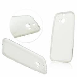 Coque ultra fine Gel Xiaomi Mi Note 10 - Transparent photo 0