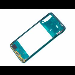 Châssis intermédiaire pour Samsung Galaxy A30s - Vert photo 0