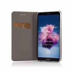 Housse smart magnet pour Xiaomi Redmi Note 9s /9 Pro - Or photo 0