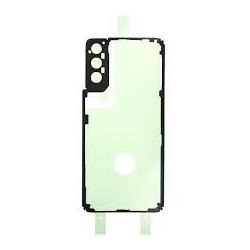Sticker de vitre arrière pour Samsung Galaxy S21+ 5G photo 0