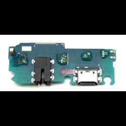 Connecteur de charge compatible pour Samsung Galaxy A12 photo 0