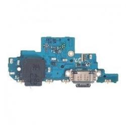 Connecteur de charge compatible pour Samsung Galaxy A52 photo 0