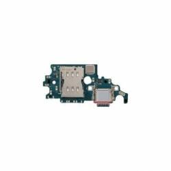 Connecteur de charge compatible pour Samsung Galaxy S21 photo 0