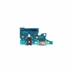 Connecteur de charge compatible pour Samsung Galaxy A71 photo 0