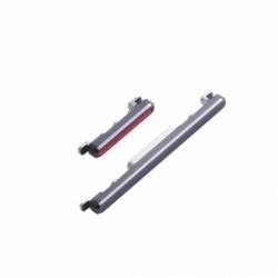Boutons latéraux pour Huawei P20 Lite - Noir photo 0