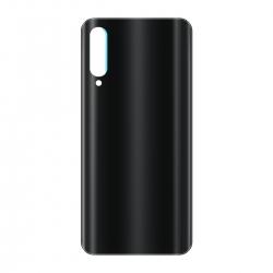 Vitre arrière compatible pour Xiaomi Mi 9 Lite Noir photo 1