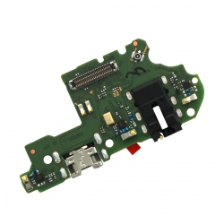 Connecteur de charge microUSB pour Huawei P smart 2020_photo1