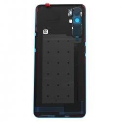 Vitre arrière d'origine pour OnePlus Nord Bleu_photo2