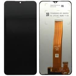 Écran seul compatible pour Samsung Galaxy A12_photo1