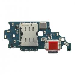 Connecteur de charge USB Type-C pour Samsung Galaxy S21+_photo2