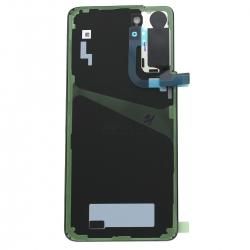 Vitre arrière pour Samsung Galaxy S21+ Phantom Black_photo2