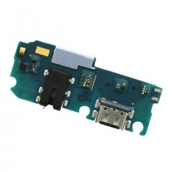 Connecteur de charge USB Type-C pour Samsung Galaxy A12_photo2
