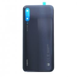 Vitre arrière d'origine pour Xiaomi Mi A3 Noir_photo1