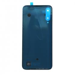 Vitre arrière d'origine pour Xiaomi Mi A3 Noir_photo2