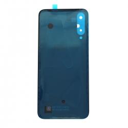 Vitre arrière d'origine pour Xiaomi Mi A3 Blanc_photo2