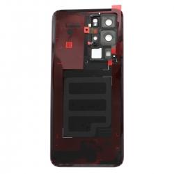 Vitre arrière pour Huawei P40 Pro Or_photo2