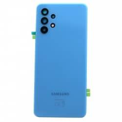 Vitre arrière pour Samsung Galaxy A32 (SM-A325F) Bleu_photo1